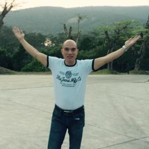 Mr Hữu Tâm - Giám đốc Công ty TNHH Du lịch Thùy Dương