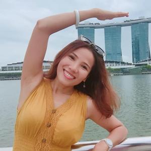 Ms Kim Nhi - Giám đốc Viện Spa Nano